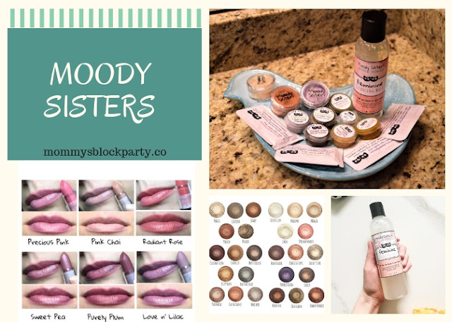 Taking Care Of Your Moody Skin Naturally By Moody Sisters Skincare #mbphgg18
