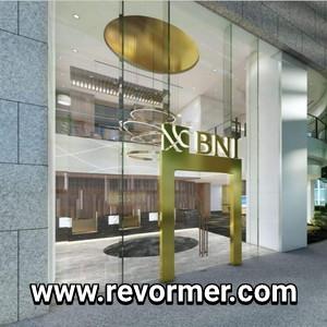 Bank BNI Singapura