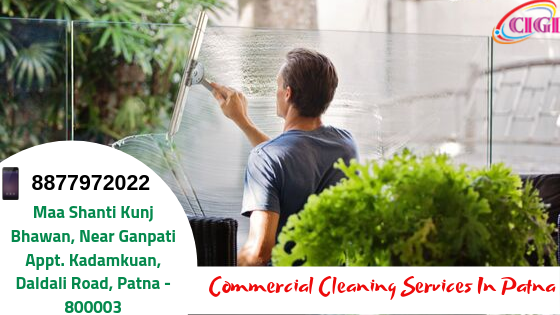 Commercial Cleaning Services - Facts You Should Know To Get Benefits