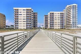 Four Seasons Condos For Sale ad Vacation Rentals, Orange Beach AL