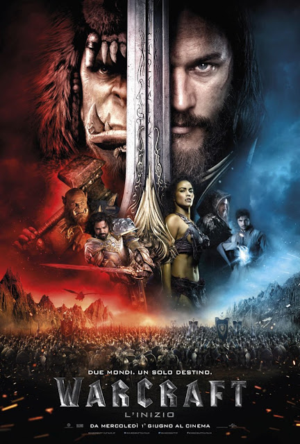 Warcraft l'inizio recensione