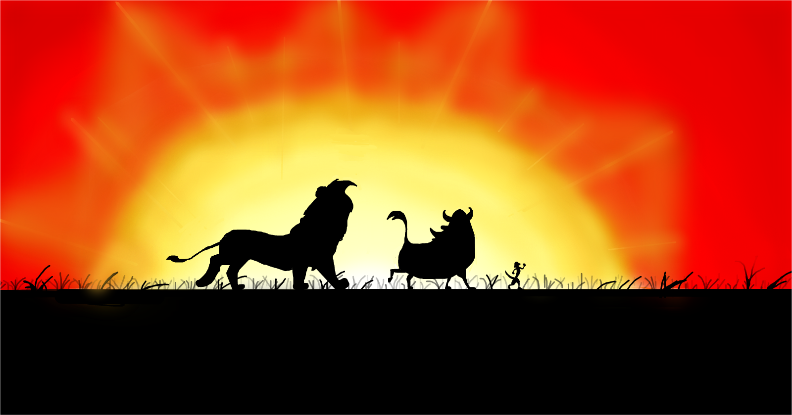 15 the lion king quotes for mindfulness