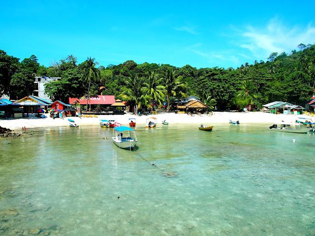 10 lugares espectaculares que hacen de Malasia tu próximo destino