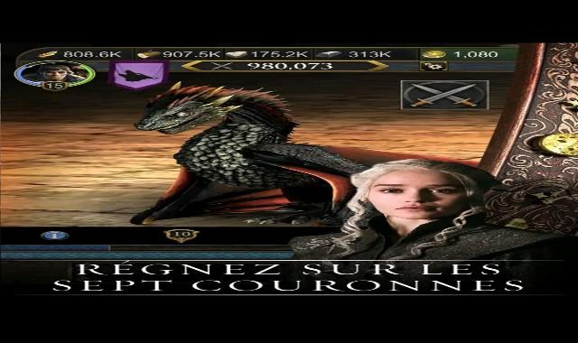 تنزيل لعبة قيم اوف ترونز game of thrones mod apk - لعبة العروش للاندرويد كاملة