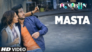Masta – Romantic Song from movie Tum Bin 2 – Watch Full HD Video Online