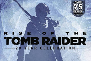 Rise of The Tomb Raider 20 year Celebration Pack System Requirements