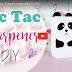 Riciclo creativo: Tempera matite dalle confezioni di Tic Tac di SweetBioDesign