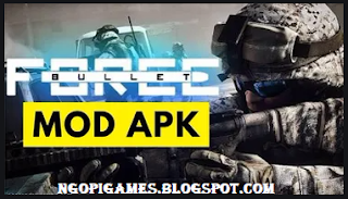 Download Bullet Force Mod Apk Unlimited Money