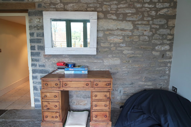 Sykes Cottages Double House Farm, Wells, Somerset - Conservatory Room