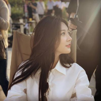 Cantik Kim Sae ron