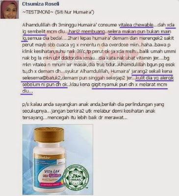 multivitamin for kids