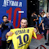 Qatar hits back at rivals with Neymar soft power play