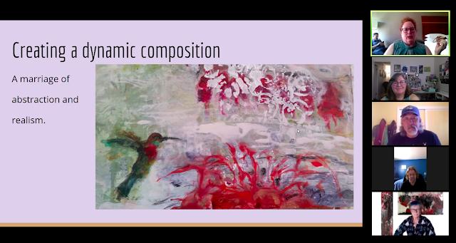 Diane Williams Benicia artist