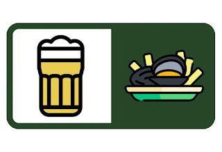 ¿Cuál es el maridaje para una cerveza estilo Witbier?