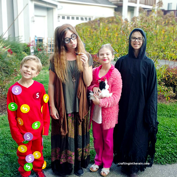dementor costume trelawney costume and umbridge costume halloween