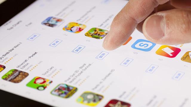 Apple Hapus 4.500 Aplikasi Game Di App Store China Karena Perubahan Regulasi