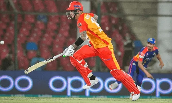 PSL 2021: Kings Record Partnership but United's Glorious Victory: Watch Highlights