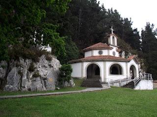 Resultado de imagen de Santuario de la Virgen de la Asunción del Viso