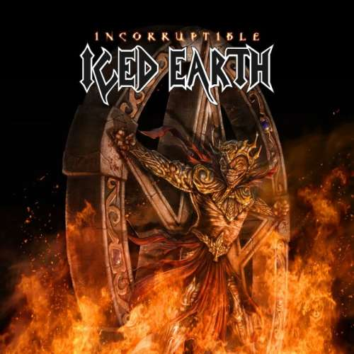 "ICED EARTH: Το lyric video του ""Clear The Way (December 13th, 1862)"" απο το επερχόμενο album"