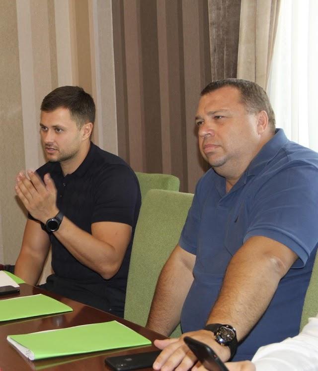 Олег Мазепа: екологічні проблеми необхідно вирішувати, а не піаритися на порожніх обіцянках