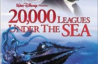 20000 Leagues Under The Sea le film
