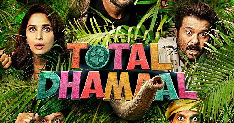 Nonton Film Total Dhamaal (2019) Subtitle Indonesia - LK21