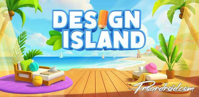 لعبة Design Island v3.6.0 مهكرة Design-Island-apk-20