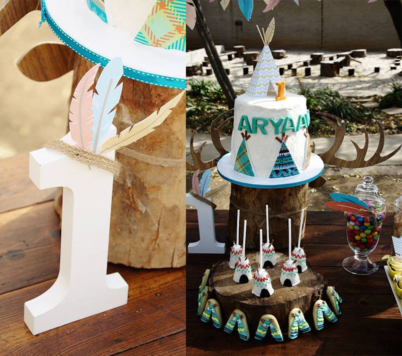 kids party inspirations