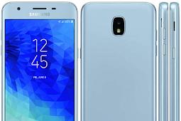 Harga Samsung Galaxy J3 (2018) Keluaran Terbaru, Spesifikasi Layar 5 inci, Kamera 8 MP