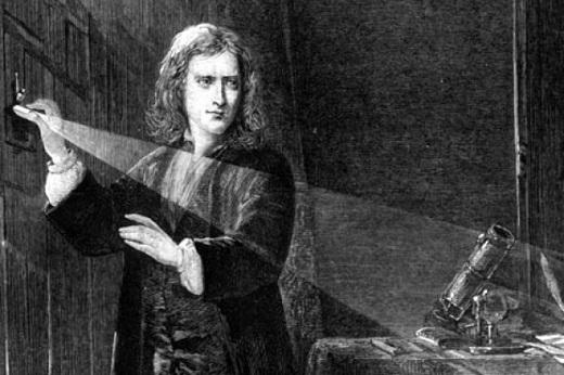 Sir Isaac Newton | English physicist and mathematician : Biography