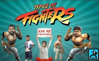 Types Of Fighters | Types | Black Sheep