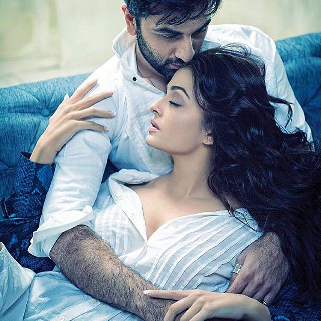 Bharatbytes Aishwarya Rai And Ranbir Kapoor Steamy -4114