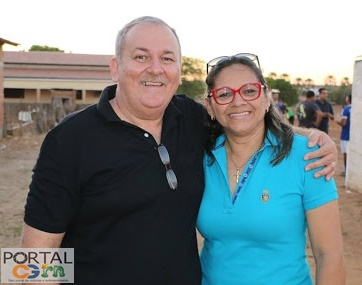 blogdojasão.com.br: Servidor e Marido da Prefeita de Paraú são presos em  operação, confirma Ministério Público