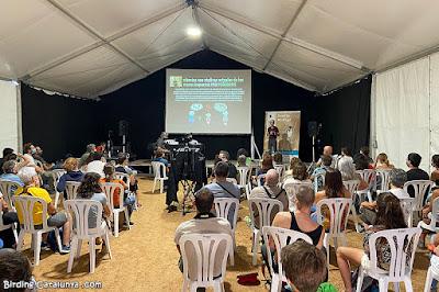 """Conferència """"La natura és la vacuna"""", de Fernando Valladares"""