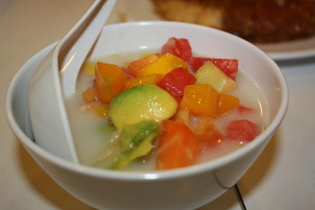 Resep dan Cara Mudah Membuat Es Sop Buah Segar