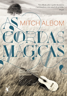 As cordas mágicas (Mitch Albom)