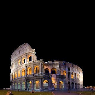Colosseum,-Rome,-Italy