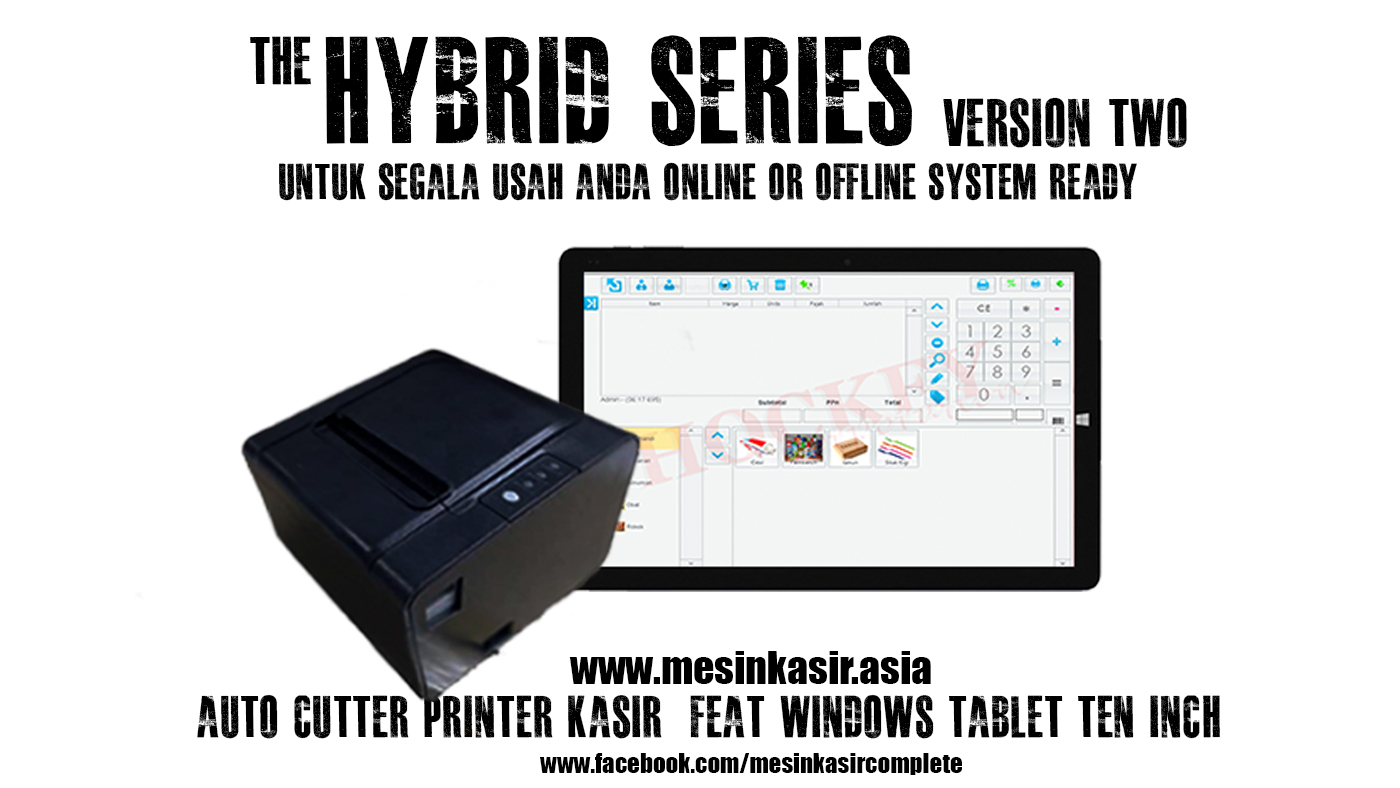 mesin kasir murah touchscreen