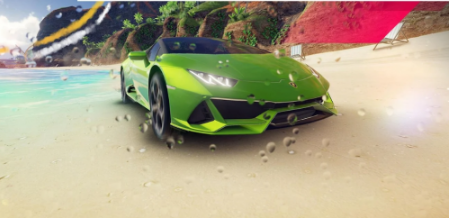 Game Racing Terbaik untuk Android Anda 3