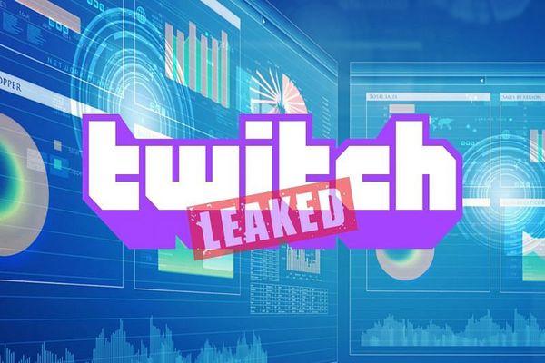 تقارير: عملية تسريب تهم شفرة مصدر Twitch ومعلومات حساسة أخرى