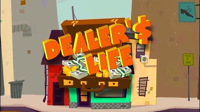 Dealer's Life Full Apk | İkinci El Dükkânı İşletme v1.24