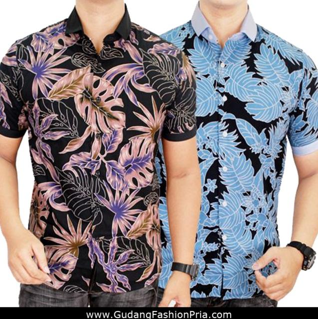 Siapa Yang Gak Ngiler Lihat Baju-baju Batik Ini 19ae0bb77f