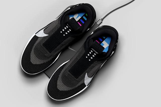b3b298eb47b Confira abaixo o vídeo de exibição do Adapt BB no perfil da Nike