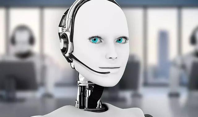 Comment l'intelligence artificielle change le secteur du service client?