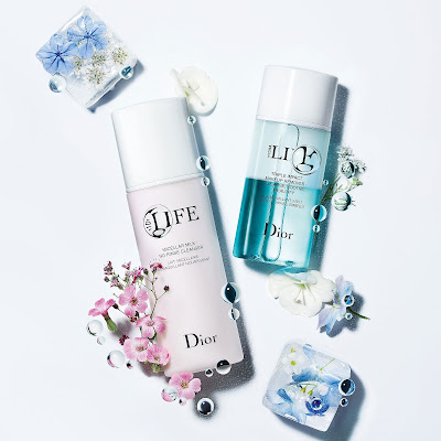 Your Beauty Gossip - Dior Extends Hydra Life Collection