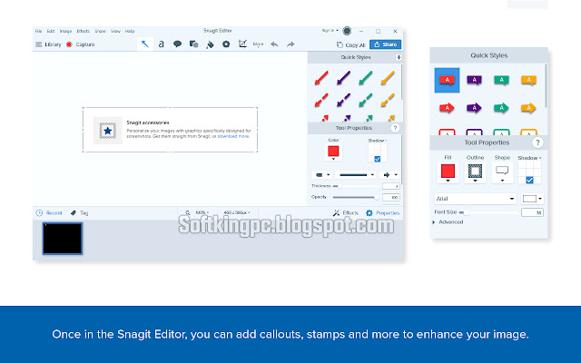 TechSmith Snagit Screen Capture 2020 Latest Version Free Download || Download Snagit 2020 Latest Version 32 Bit & 64-Bit Free Download