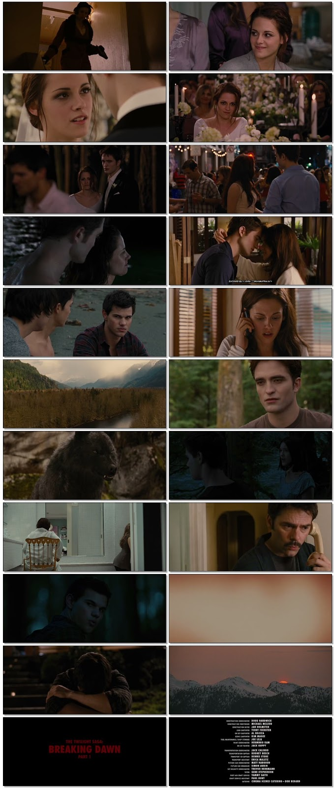 The Twilight Saga Part 1 2011 Full Movie Download In Hindi Dubbed 720p