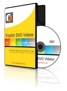 VIDEO BELAJAR BAHASA INGGRIS MANDIRI Vol. 2