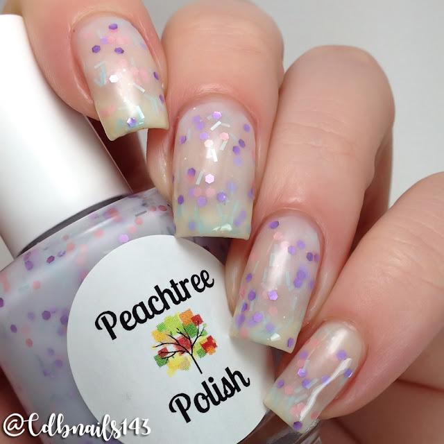 Peachtree Polish-Spring Fling
