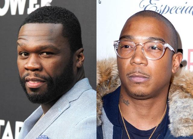 Rapero 50 Cent compra 200 entradas de concierto de Ja Rule para dejarlo vacío